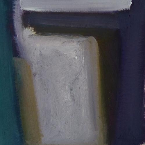 Gabriela Arellano, o.T., Abstract art, Non-Objectivism [Informel]