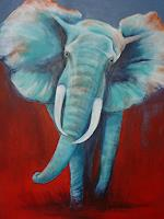 Angelika Frank, Dumbo