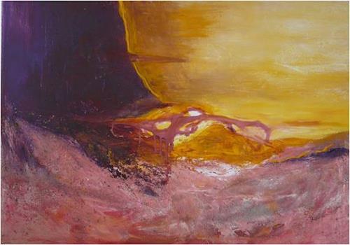 ReMara, o.T., Abstract art, Abstract Art