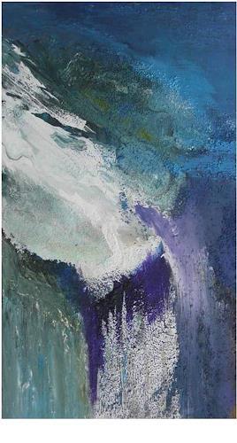 ReMara, Ausschnitt, Abstract art, Miscellaneous Landscapes, Abstract Art