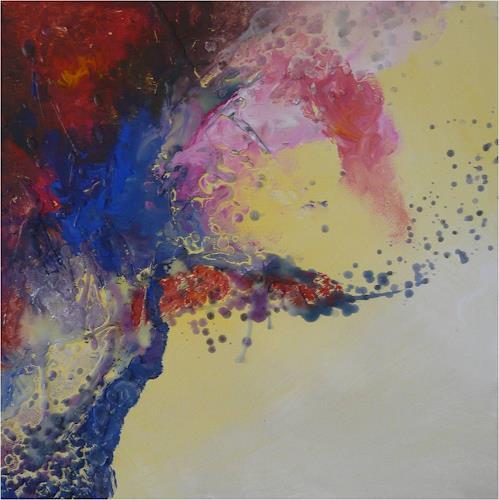 ReMara, Lebensfreude, Abstract art, Miscellaneous, Contemporary Art