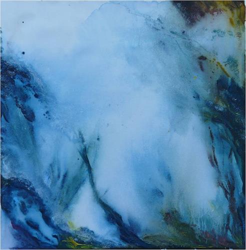 ReMara, Traumland, Abstract art, Abstract art, Contemporary Art