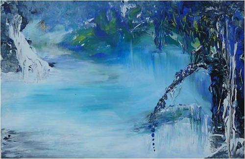 ReMara, Die Intuition, Fantasy, Emotions, Contemporary Art
