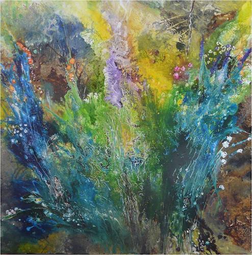 ReMara, WILD!, Nature, Fantasy, Contemporary Art