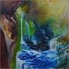 ReMara, Wasserklänge, Fantasy, Nature: Miscellaneous, Contemporary Art