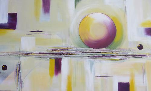 Erna Ryter, Ametrin, Abstract art, Abstract Art