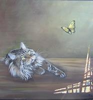 Erna-Ryter-Animals-Modern-Times-Realism