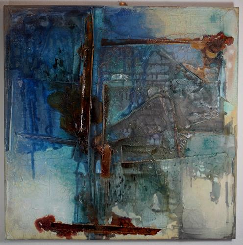 Christel Bormann, o.T., Abstract art, Abstract Art
