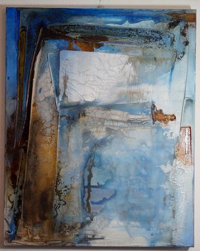 Christel Bormann, mal anders II, Abstract art, Abstract Art