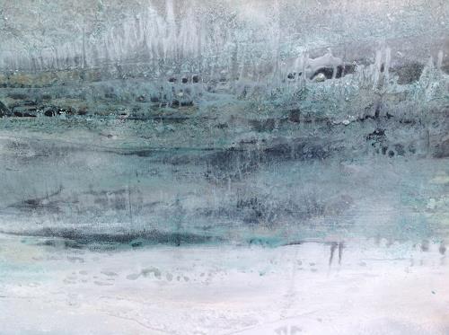 Sonia Radtke, N/T, Miscellaneous, Expressionism