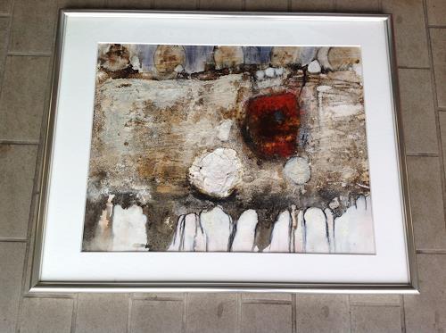 Sonia Radtke, O.T, Abstract art