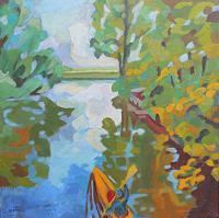 Matthias-Haerting-Miscellaneous-Landscapes-Modern-Age-Modern-Age