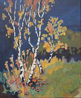 Matthias-Haerting-Landscapes-Autumn-Modern-Age-Modern-Age