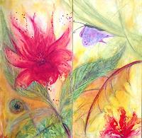 Katharina-Frei-Boos-Abstract-art-Miscellaneous-Plants
