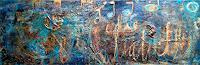 Katharina-Frei-Boos-Abstract-art-Mythology