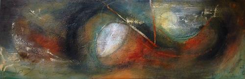Katharina Frei-Boos, 21-07-2014, Abstract art, Contemporary Art
