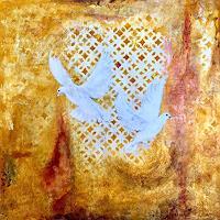 Katharina-Frei-Boos-Abstract-art-Animals-Air