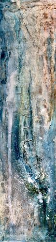 Katharina Frei-Boos, Seed of Life ll, Abstract art, Abstract Art