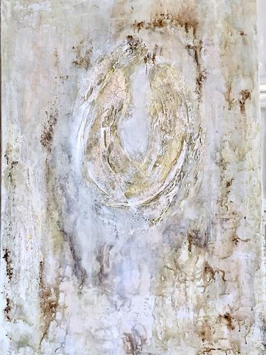 Katharina Frei-Boos, O.T., Abstract art, Abstract Art
