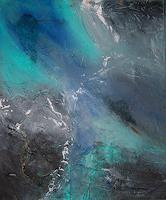 Gaby-Derungs-Nature-Miscellaneous-Contemporary-Art-Contemporary-Art