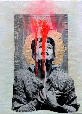 Art by Die Welt der Lumi Divinior by Gunilla Göttlicher