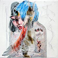 Die-Welt-der-Lumi-Divinior-by-Gunilla-Goettlicher-Animals-Land-Poetry-Modern-Age-Avant-garde-Surrealism