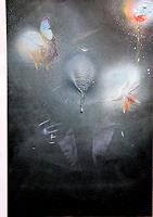 Die-Welt-der-Lumi-Divinior-by-Gunilla-Goettlicher-Outer-space-Stars-Poetry-Modern-Age-Avant-garde-Surrealism