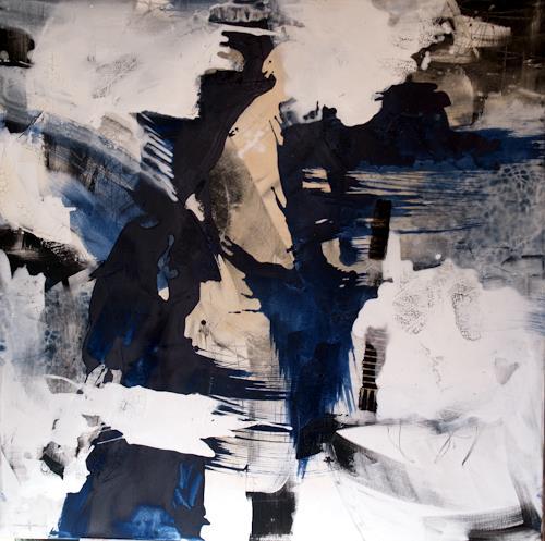 Maria und Wolfgang Liedermann, Der Weise trachtet nie nach dem Großen, Abstract art, Contemporary Art