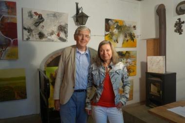 Maria und Wolfgang Liedermann