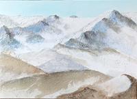 Maria und Wolfgang Liedermann, Im Hochgebirge