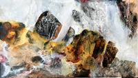 Maria-und-Wolfgang-Liedermann-Abstract-art-Nature-Rock-Contemporary-Art-Contemporary-Art