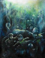 edeldith-Mythology-Fantasy-Contemporary-Art-Post-Surrealism