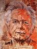 Edeldith, Portrait, People, People: Portraits, Expressive Realism