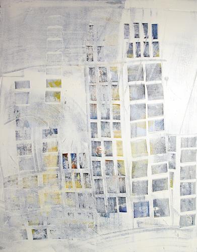 Jo, Milchstraße, Fantasy, Abstract art