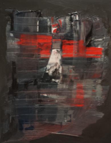 Jo, Atomausstieg, Abstract art