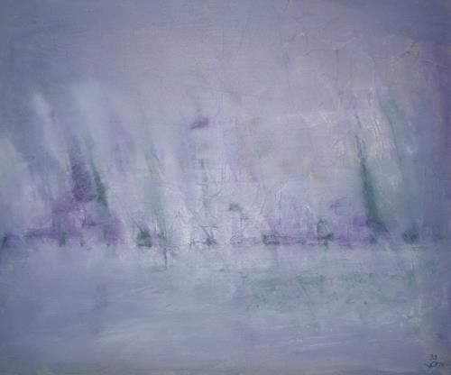 Jo, Lavendel, Fantasy