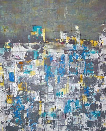 Jo, TETRAland, Abstract art, Abstract Art