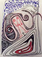 eugen-loetscher-Poetry-Death-Illness-Contemporary-Art-Contemporary-Art