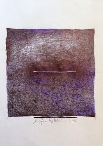 eugen lötscher, lichtstreifen, 2012, Poetry, Poetry, Contemporary Art, Abstract Expressionism