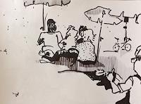eugen-loetscher-Poetry-People-Contemporary-Art-Contemporary-Art
