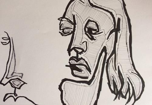 eugen lötscher, EVI, 18. märz 2016, People, People, Contemporary Art