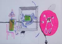 eugen-loetscher-Burlesque-Burlesque-Contemporary-Art-Contemporary-Art