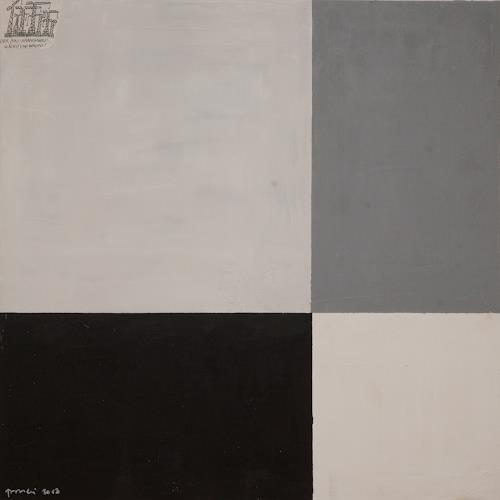 Remo Passeri, Ordnung, Abstract art, Abstract Art