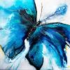 biancaneve Art & Design, Farfalla