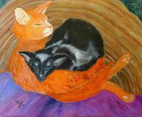 Hanna-Rheinz-Animals-Land-Emotions-Safety-Contemporary-Art-Contemporary-Art