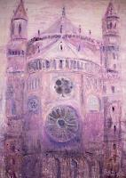 Barbara-Schauss-1-Buildings-Churches-Modern-Age-Impressionism-Neo-Impressionism