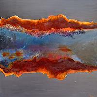 Barbara-Schauss-1-Landscapes-Mountains-Abstract-art-Contemporary-Art-Contemporary-Art