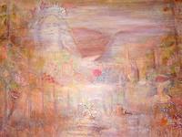 Barbara-Schauss-1-Mythology-Abstract-art-Contemporary-Art-Contemporary-Art