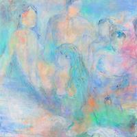 Barbara-Schauss-1-Nude-Erotic-motifs-People-Modern-Age-Impressionism