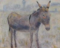 Barbara-Schauss-1-Miscellaneous-Animals-Nature-Contemporary-Art-Contemporary-Art